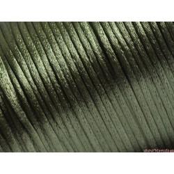 Satynowy sznurek gorsetowy 5m