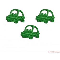 Auta samochodziki 4 szt. różne kolory
