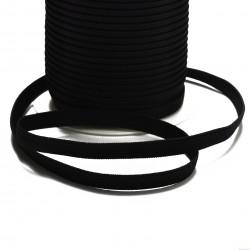 Gumka 8mm czarna