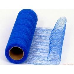 Fibra niebieskie 25 cm rolka 9m