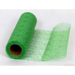 Fibra zielony 25 cm rolka 9m