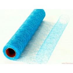 Fibra niebieski 37cm rolka 9m