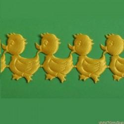 Wielkanoc - kaczki kaczuszki - 22 szt
