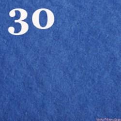 Filc 1mm, 20x30 cm, niebieski akwamaryna