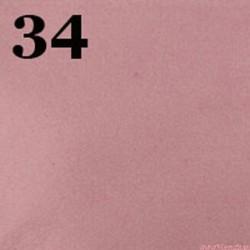 Filc 1mm, 20x30 cm, różowy